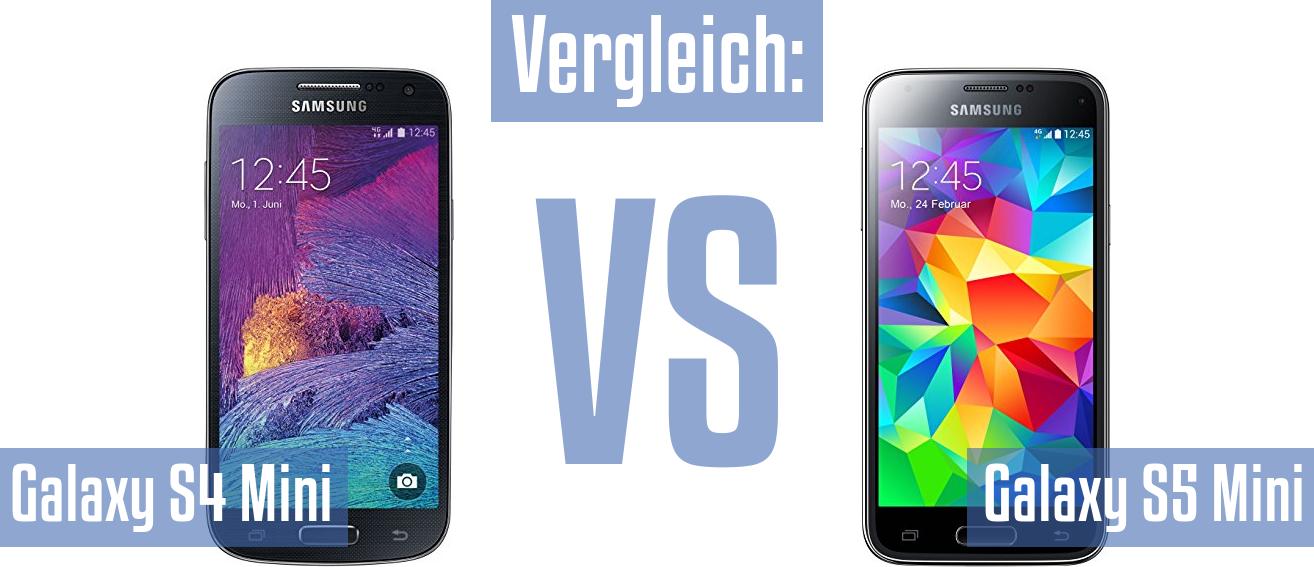 Samsung Galaxy S5 Mini Sim Karte.Vergleich Samsung Galaxy S4 Mini Und Samsung Galaxy S5 Mini